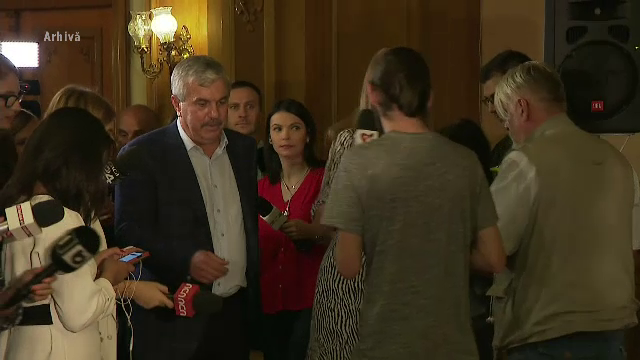 CE nu îl acceptă nici pe Dan Nica și cere României alți candidați pentru postul de comisar