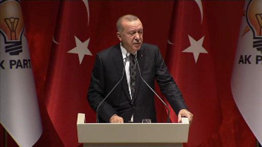 Erdogan amenință iar că trimite 3,6 milioane de refugiați în Europa. Condiția pusă
