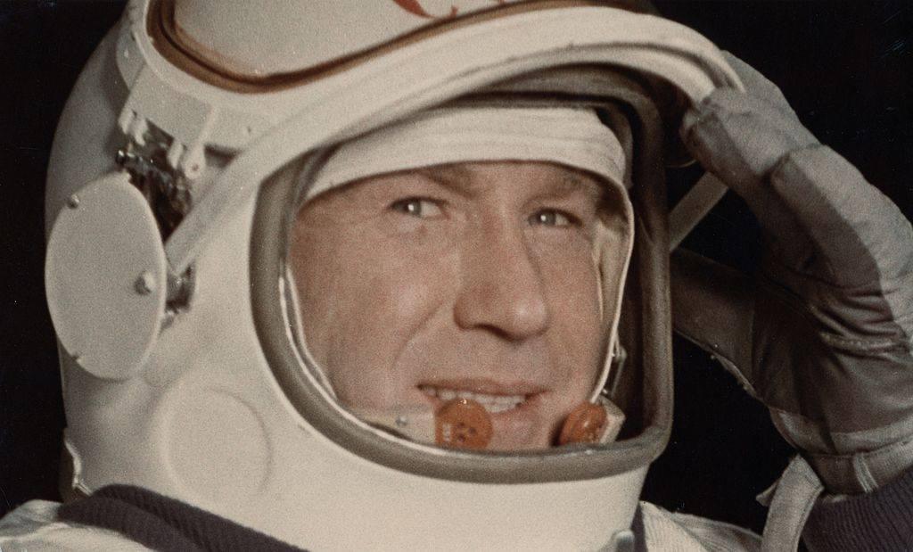 A murit Alexei Leonov, primul cosmonaut care a fost în spațiu