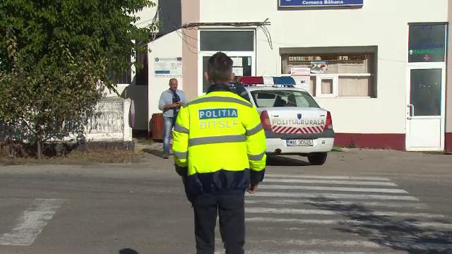 Tânăr din Craiova găsit spânzurat de un tobogan. Ce suspectează poliția