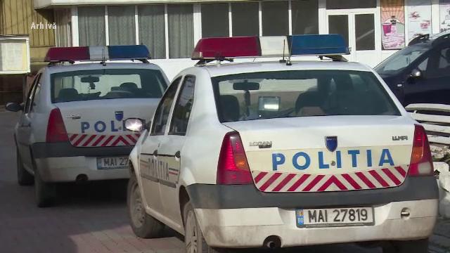 Fata de 11, dispărută în Caracal, găsită de polițiști. Ce a făcut în această perioadă