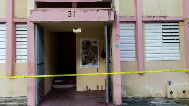 Masacru în Puerto Rico. Guvernatorul a declarat stare de urgență