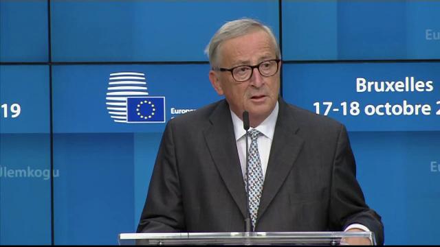 Discurs în lacrimi al lui Jean-Claude Juncker la despărțirea de Comisia Europeană
