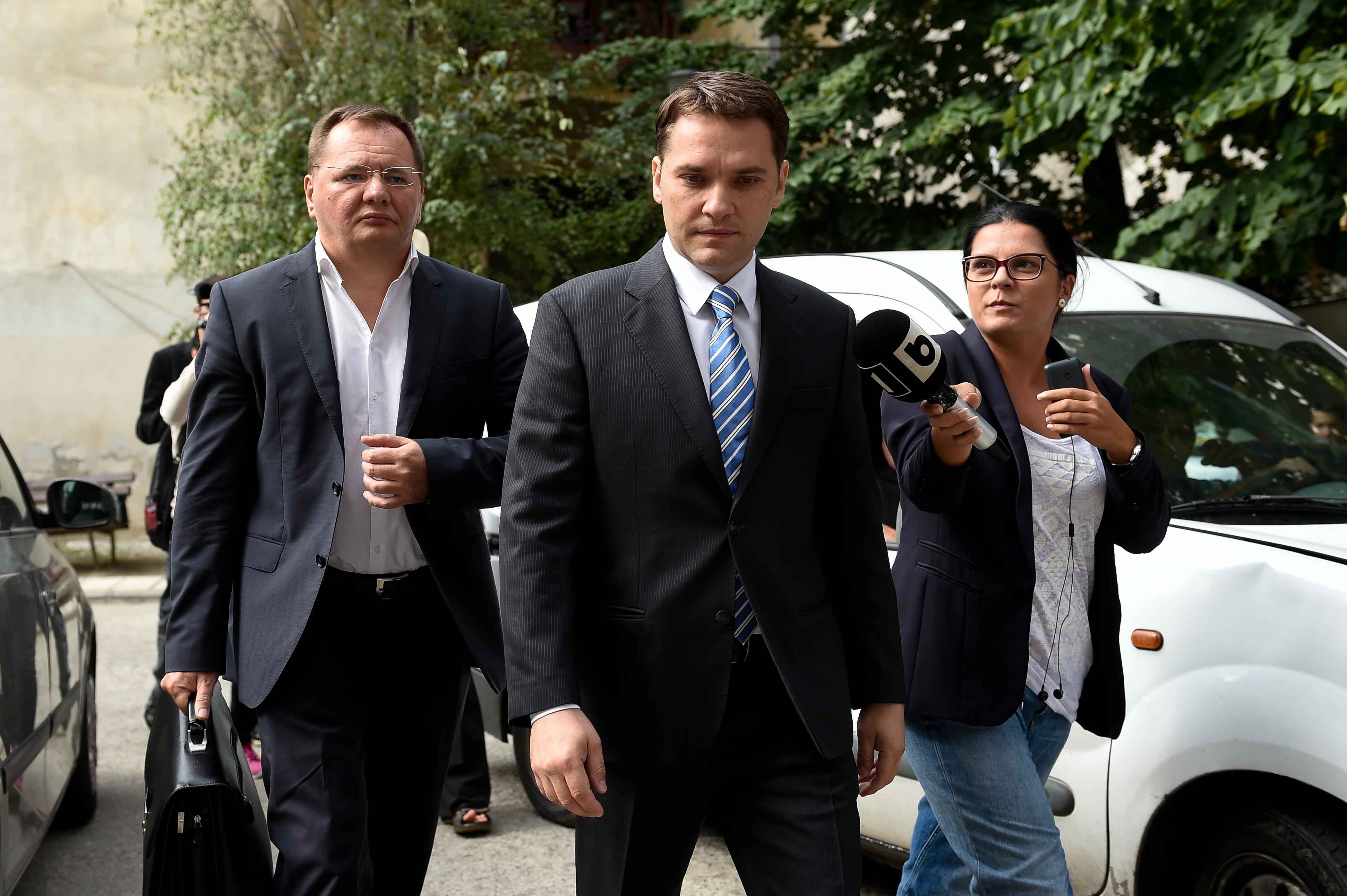 Dosarul de corupție CET Govora al fostului ministru Dan Șova va fi rejudecat de la zero