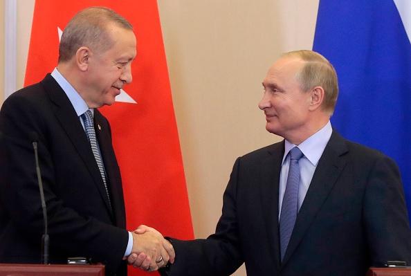 Erdogan anunță