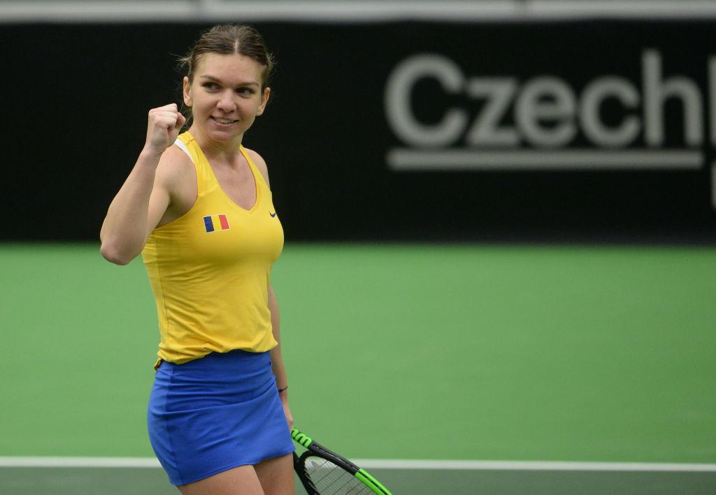 Simona Halep, propusă ca portdrapel al României pentru Jocurile Olimpice