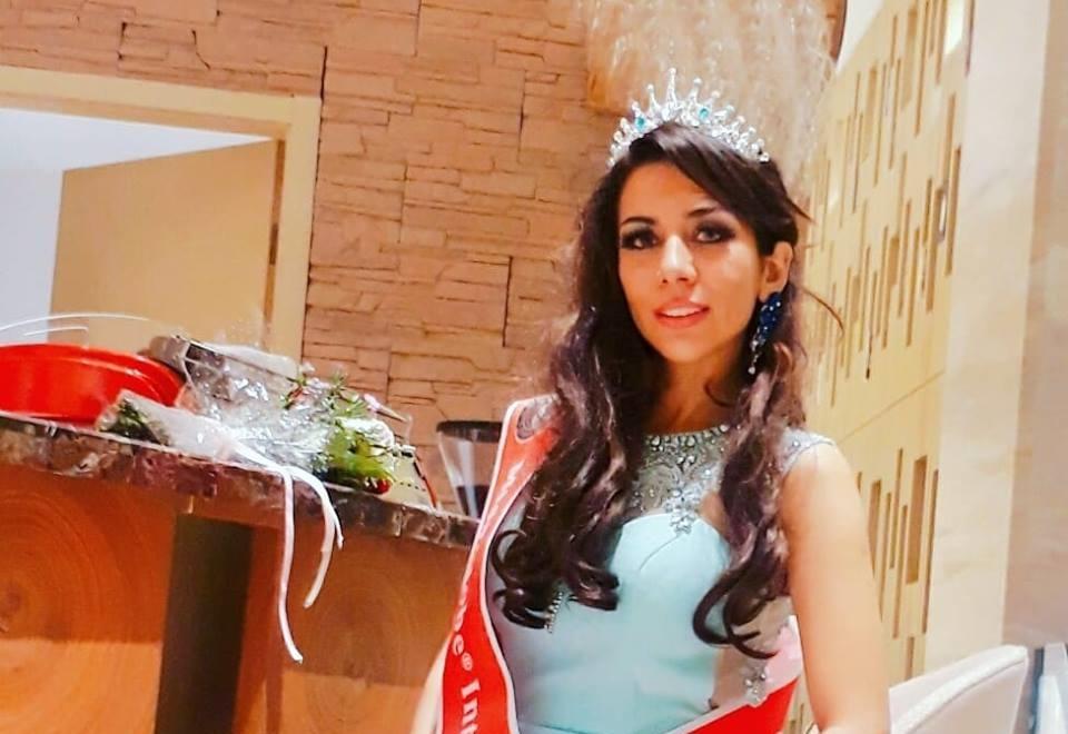 """Miss Iran se teme că ar putea fi ucisă în țara natală. """"Guvernul meu este terorist"""""""