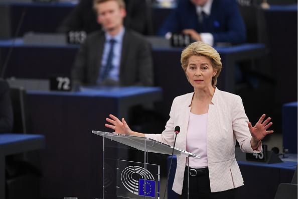 Marea Britanie trebuie să propună un comisar european. Ce a cerut Ursula von der Leyen