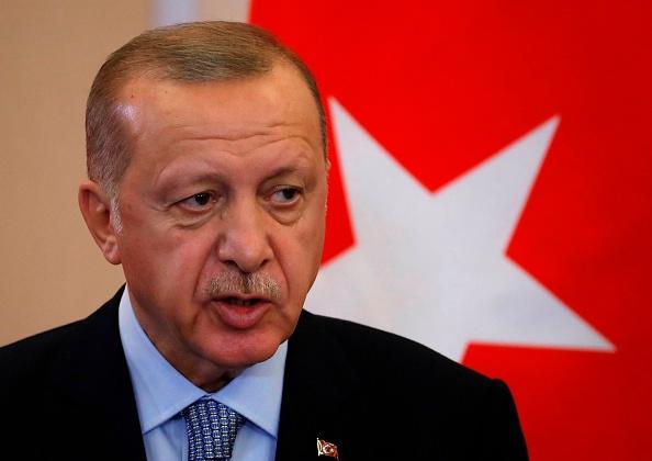 Erdogan: Turcia va bloca planul NATO privind apărarea ţărilor baltice în lipsa sprijinului împotriva kurzilor