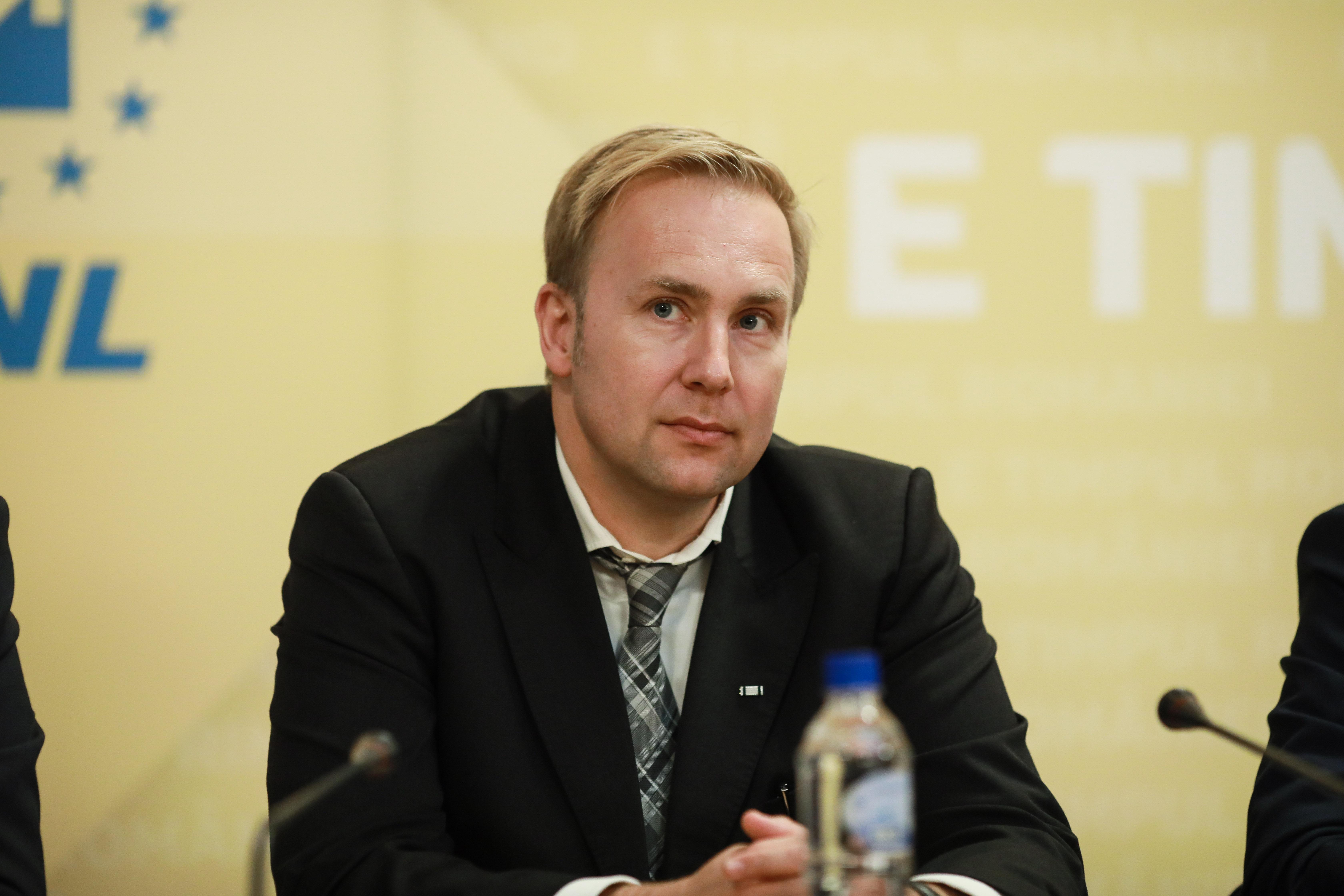 Cine este Victor Costache, propus ca ministru al Sănătății. Are un record mondial