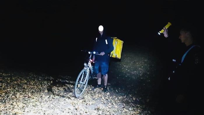 Intervenție neobișnuită a autorităților în Timisoara. De ce a sunat un biciclist la 112