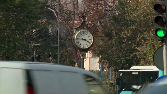 Când va renunța România la schimbarea orei de 2 ori pe an. Anunțul Parlamentului European