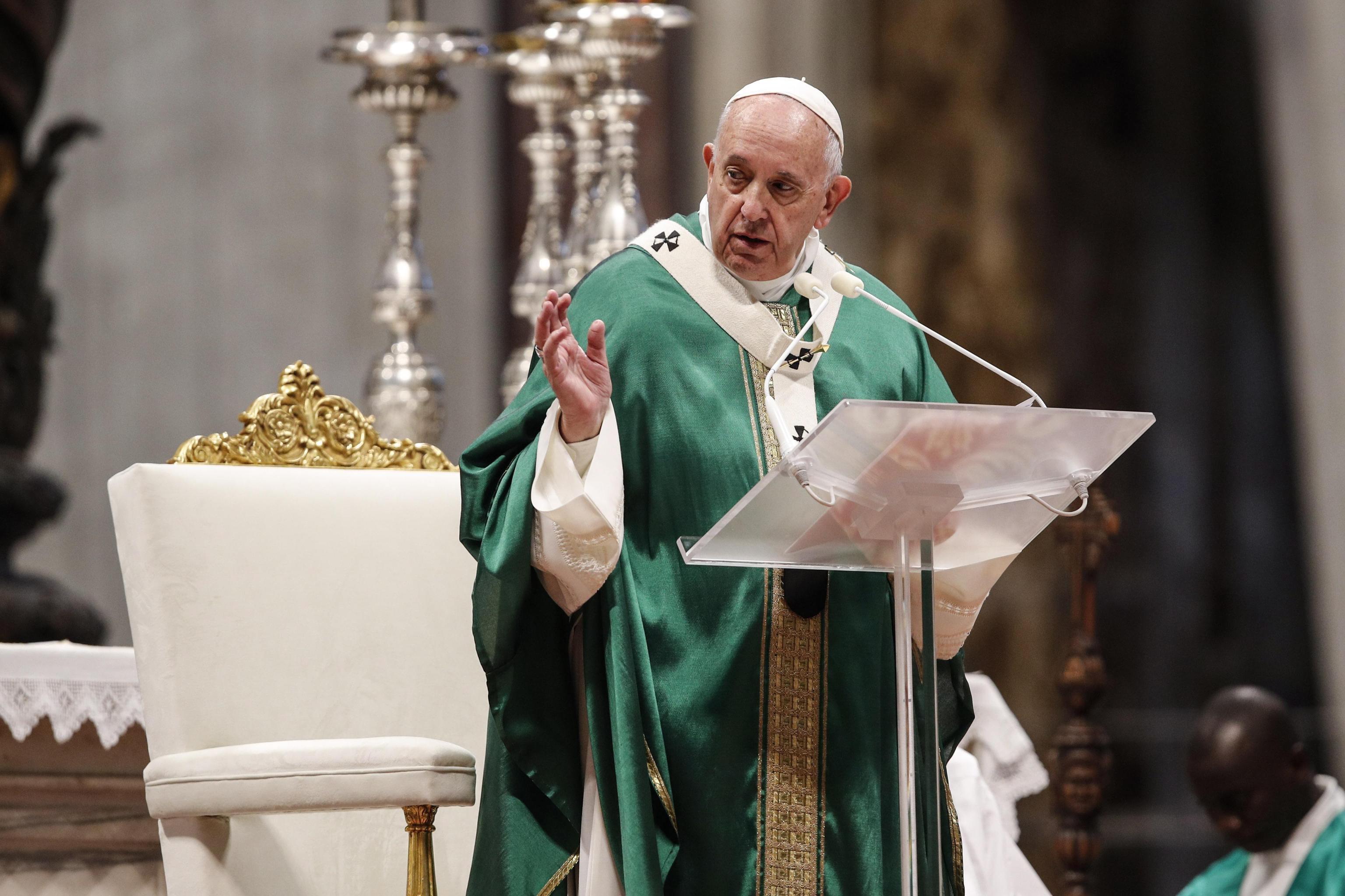 Papa Francisc anunță ce se va întâmpla cu arhivele secrete de la Vatican