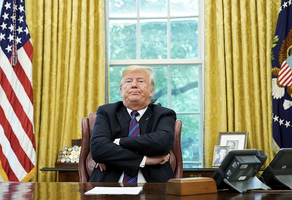 Congresul ar putea începe procedura de destituire a lui Trump. Reacţia Casei Albe