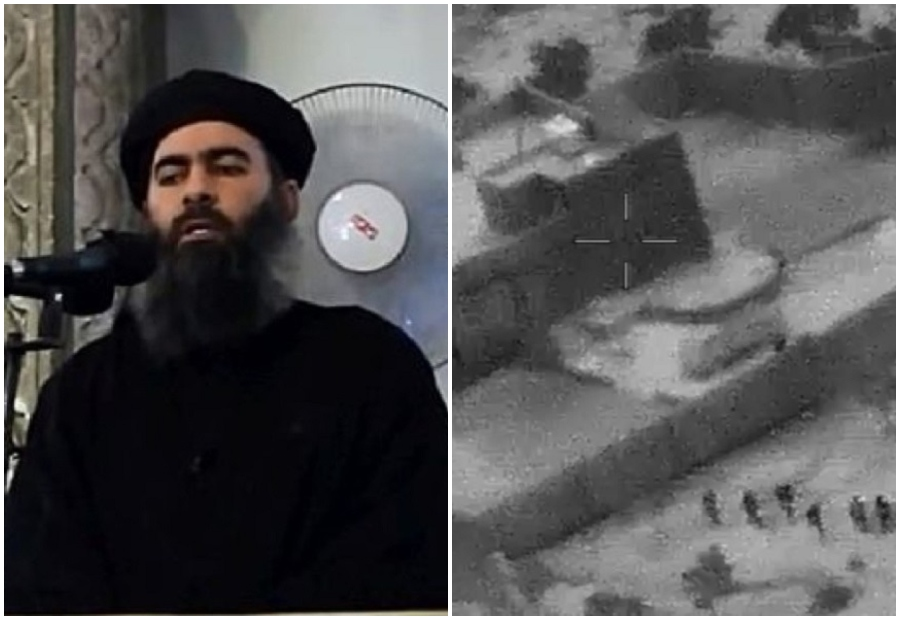 Recompensa uriașă pe care o va primi cel care l-a trădat pe liderul ISIS, supranumit