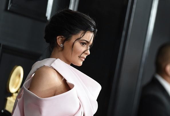 Kylie Jenner a cerut un ordin de restricție. Gestul bizar făcut de bărbat
