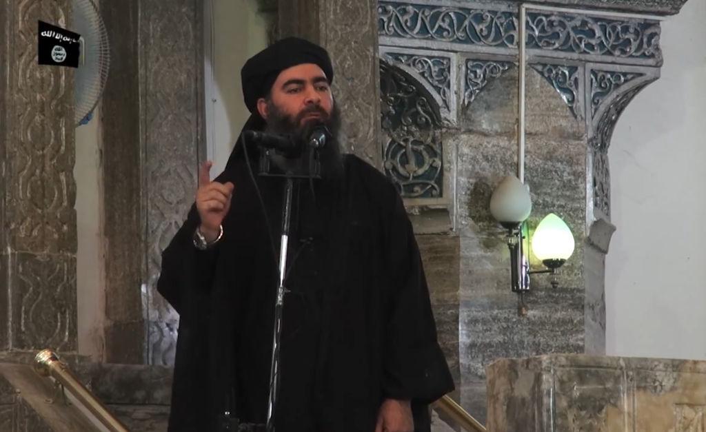 ISIS și-a ales un nou lider. Mesajul de amenințare transmis Statelor Unite