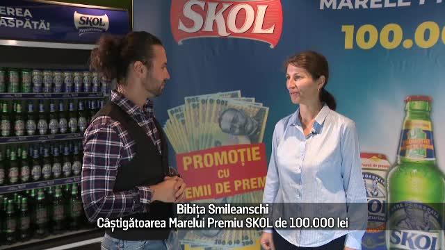 (P) Promotia SKOL cu Premii de Premii si-a desemnat marele castigator
