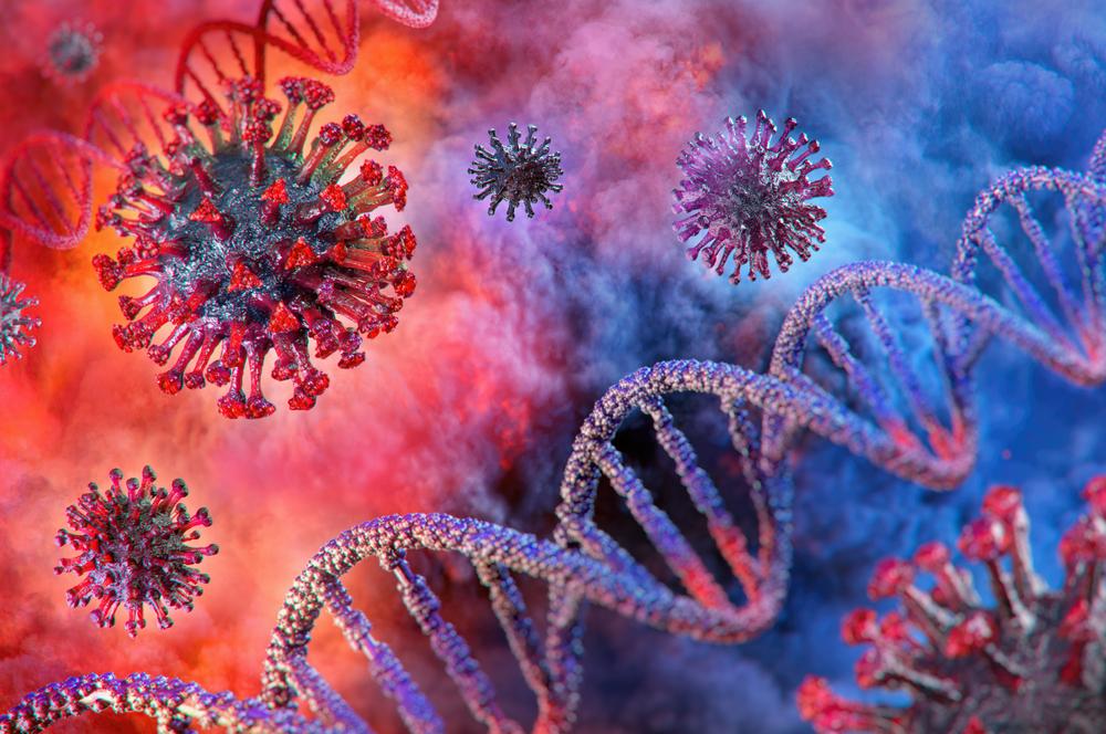 Gena care determină cazurile grave de COVID. Un studiu arată că provine de la oamenii de Neandertal