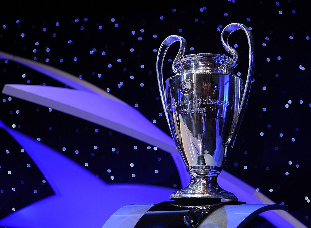Grupele Ligii Campionilor 2020-2021. Lucescu are dueluri de foc cu Cristiano Ronaldo și Messi
