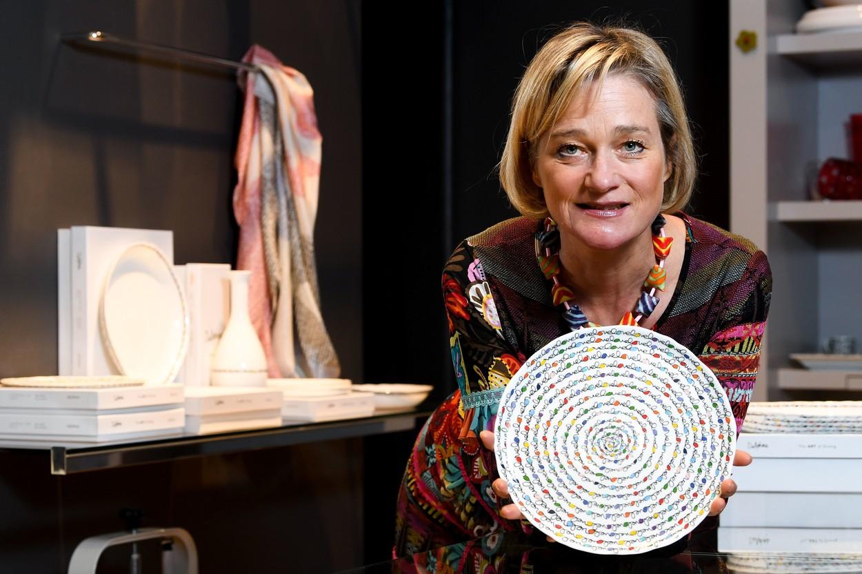 Cum a ajuns o artistă din Belgia să fie prințesă, după decizia unei instanțe