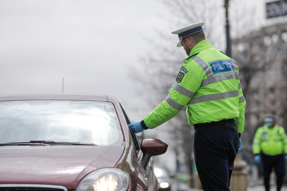 Sindicatul Europol: Încă un polițist a murit de Covid-19. Numărul celor infectați a depășit 5.000