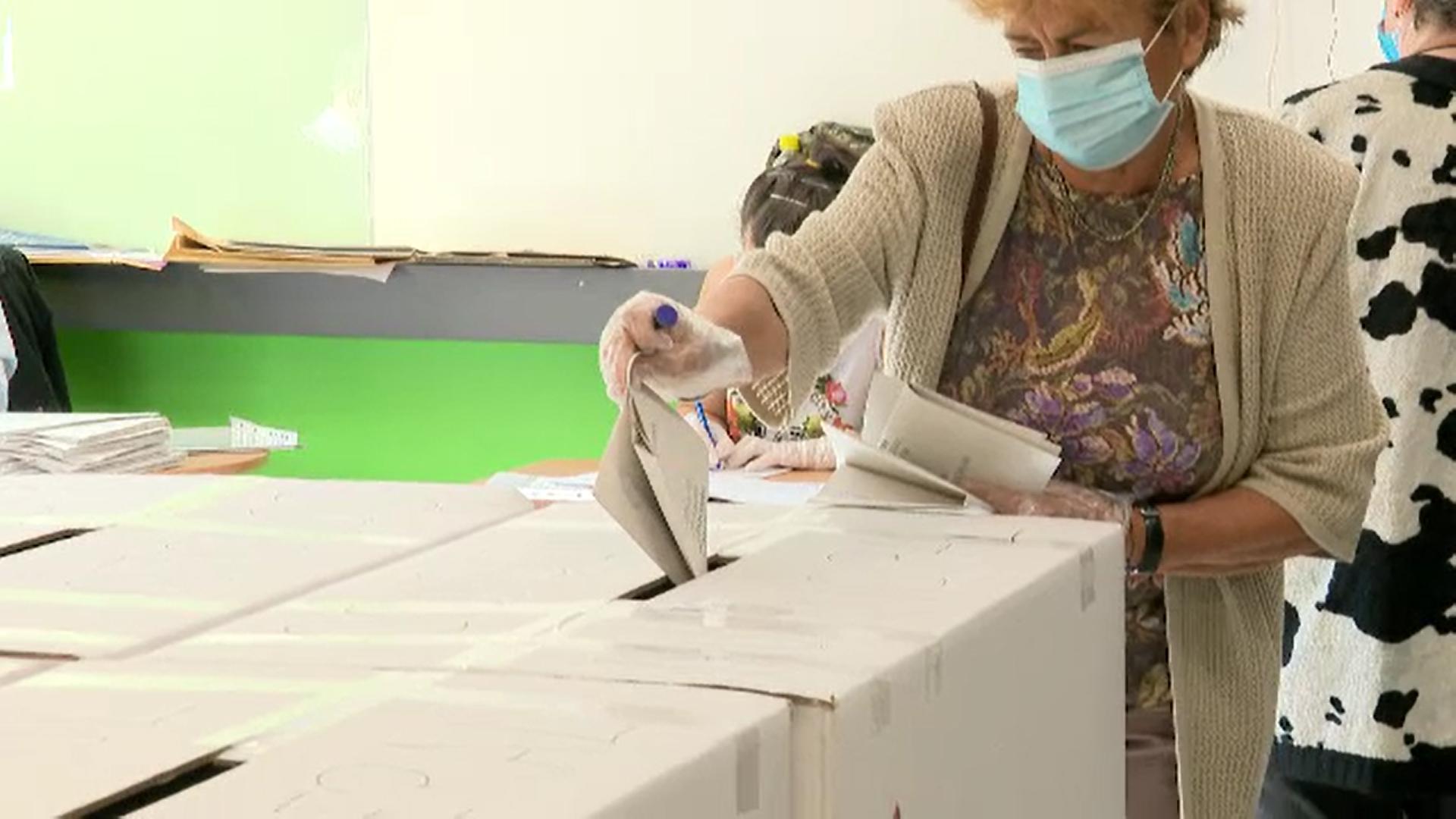 Rezultate alegeri parlamentare 2020 Bistrița-Năsăud. Lista candidaţilor la Senat şi Camera Deputaţilor