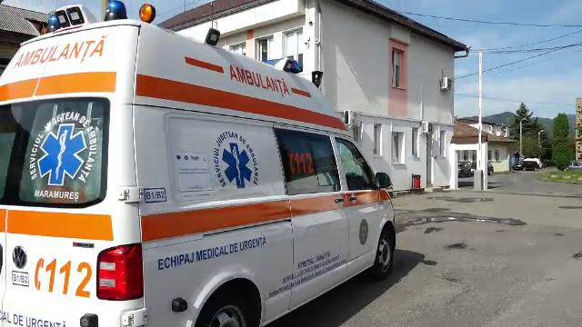 A murit pacientul cu arsuri grave, dus în Belgia după ce a fost plimbat la trei spitale
