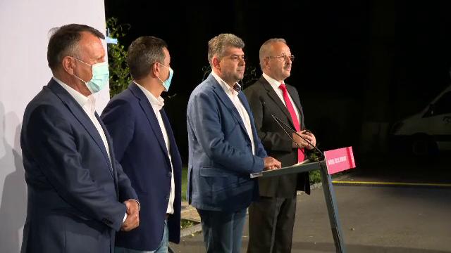 Sancțiuni în PSD, după alegerile locale. Ce lideri și-au pierdut funcțiile în partid