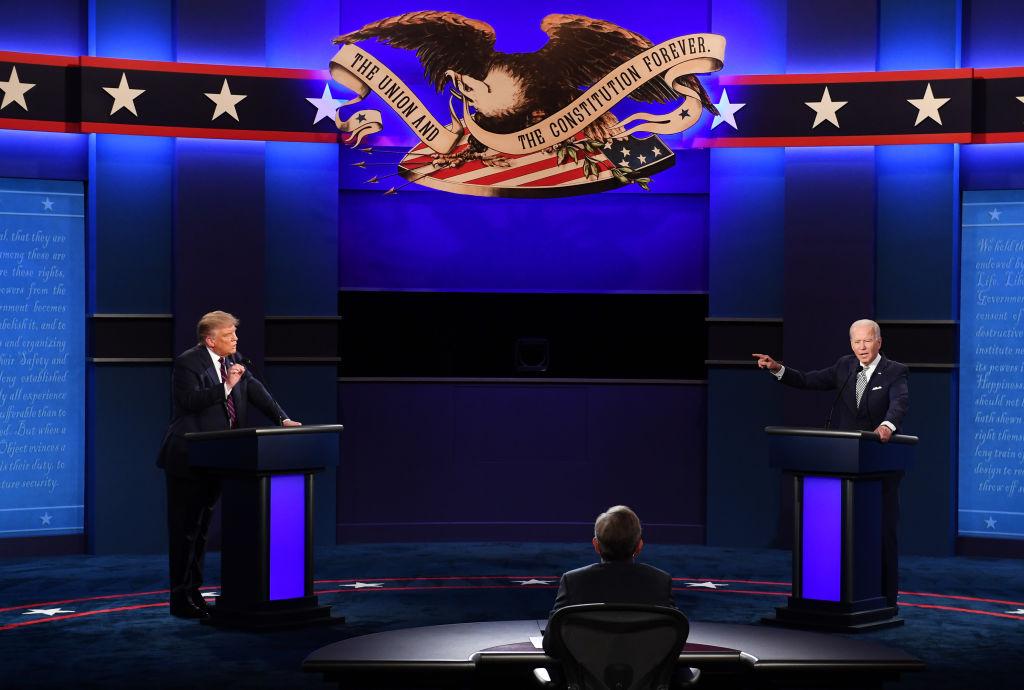 """Ce a spus Joe Biden despre a doua dezbatere cu Donald Trump. """"Voi face tot ce spun experții"""""""