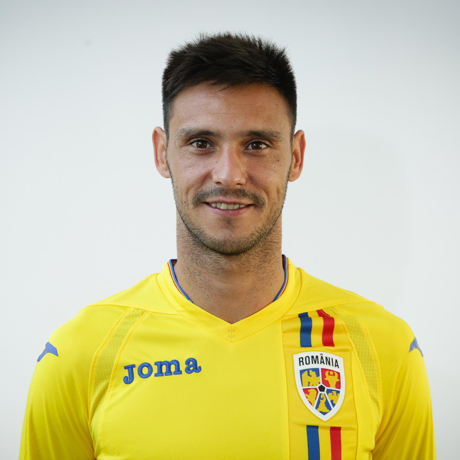 Portughezul Mario Camora, pentru prima oară în tricoul echipei naționale de fotbal a României