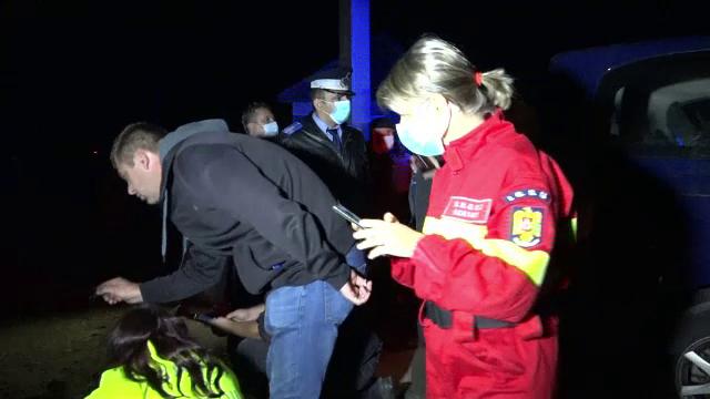 Urs mort într-un sat din Mureș, după ce a fost lovit cu un par de o localnică. Avea răni mai vechi