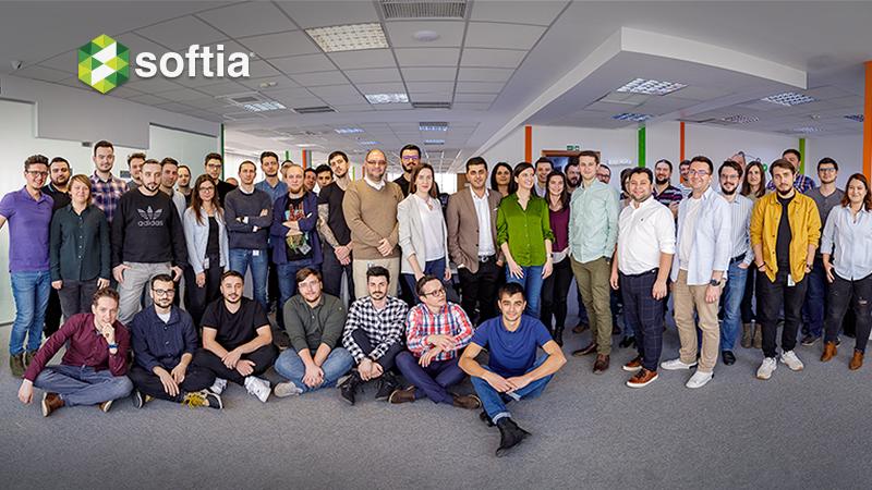 (P) Competitivitate, curaj și creativitate – rețeta prin care Softia s-a afirmat pe piața internațională de IT
