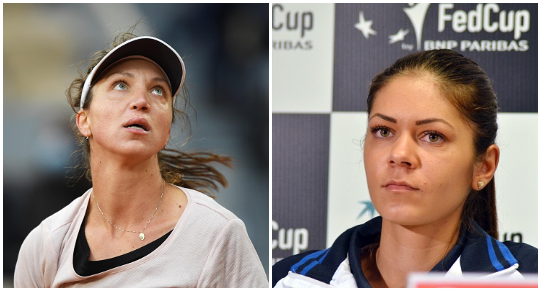Un meci de dublu al româncelor Mitu şi Ţig de la Roland Garros, bănuit de trucaj. Zeci de milioane de euro, pariați