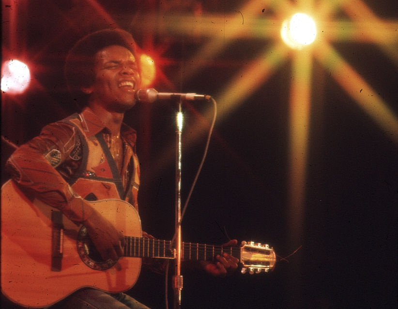 A murit Johnny Nash, interpretul cântecului