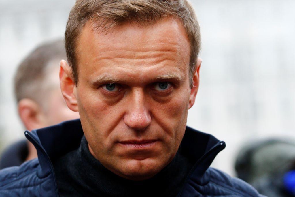Acuzații grave aduse de Navalnîi unui fost cancelar german: