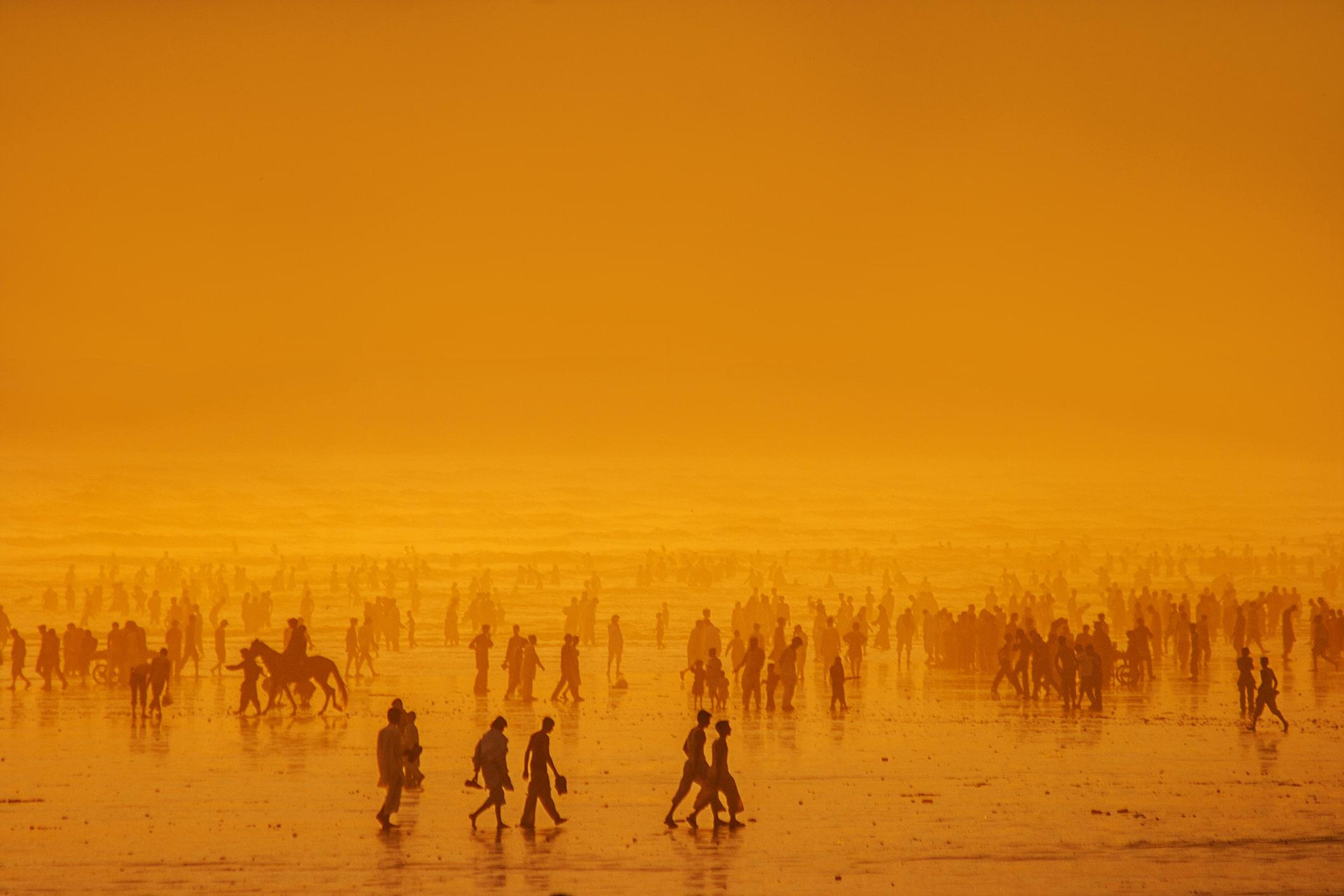 Septembrie 2020, cel mai fierbinte înregistrat vreodată. Temperaturi neobișnuite în jurul Mării Negre