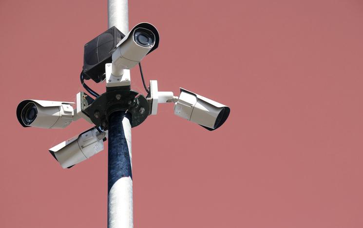 iLikeIT. Camerele de luat vederi cu inteligență artificială ne ajută în lupta cu Covid-19