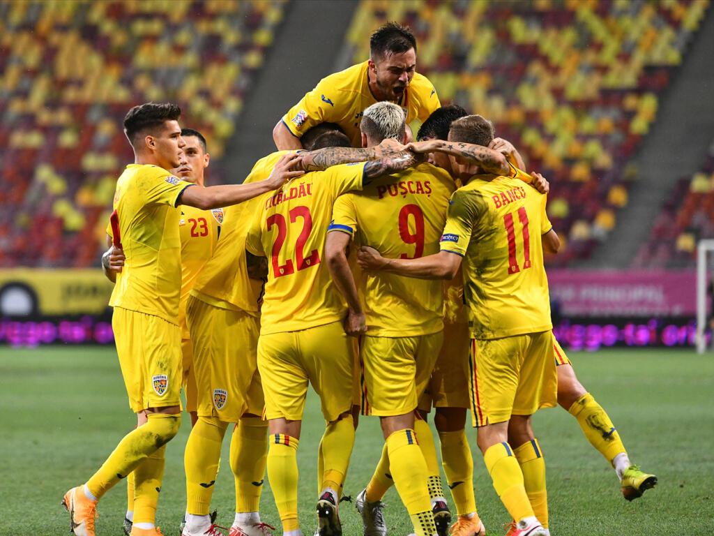Islanda - România, în barajul de calificare la Euro 2021. Meciul de la Pro TV, o confruntare a fiilor de foști fotbaliști