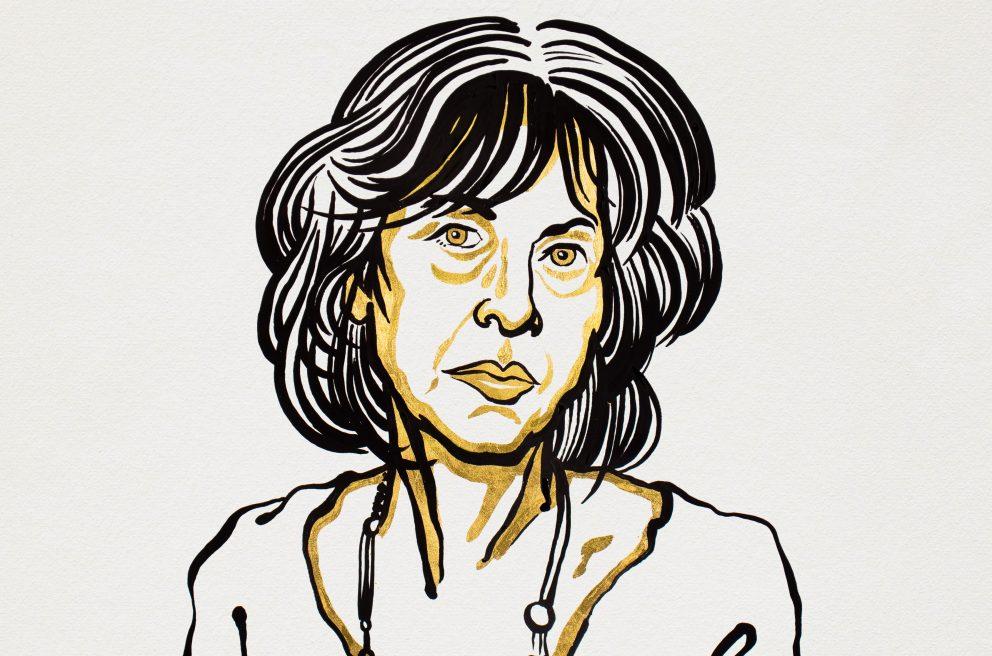Premiul Nobel pentru Literatură 2020, câștigat de poeta americană Louise Glück