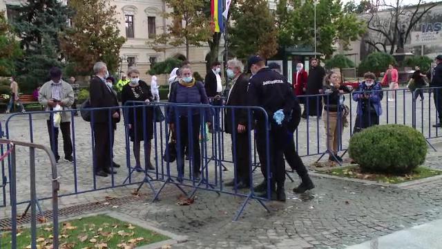 Prima reacție a Patriarhiei Române după interzicerea pelerinajului de Sfânta Parascheva