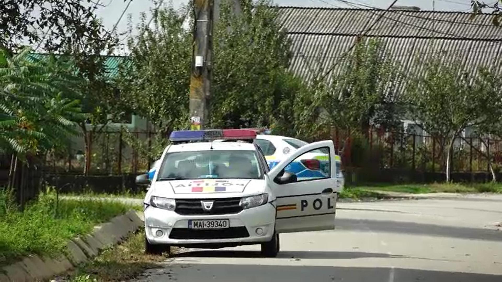 Un polițist căzut în depresie după ce s-a infectat cu Covid, găsit mort în casă