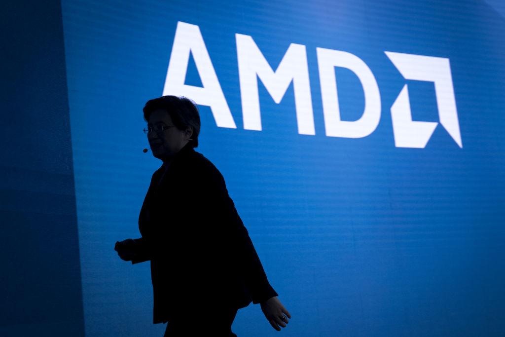 AMD negociază preluarea rivalului Xilinx pentru 30 de miliarde de dolari