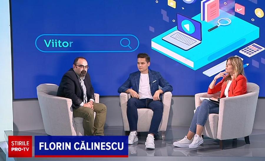 Florin Călinescu, atac la ministrul Educației care a refuzat dialogul cu Selly: