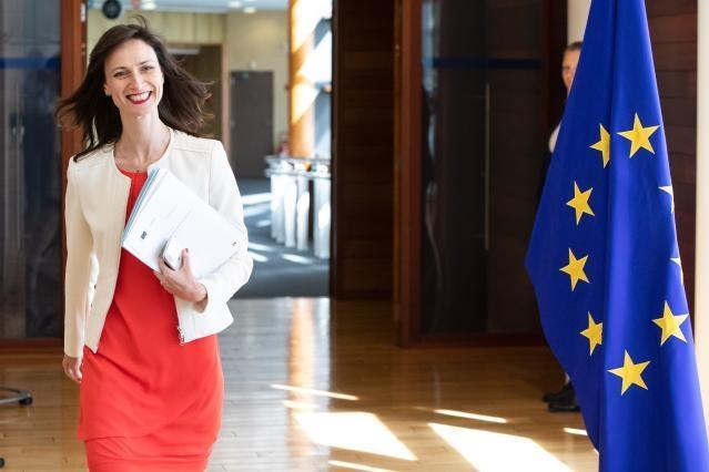 Comisarul european al Bulgariei, Maryia Gabriel, are COVID-19. Care este starea sa