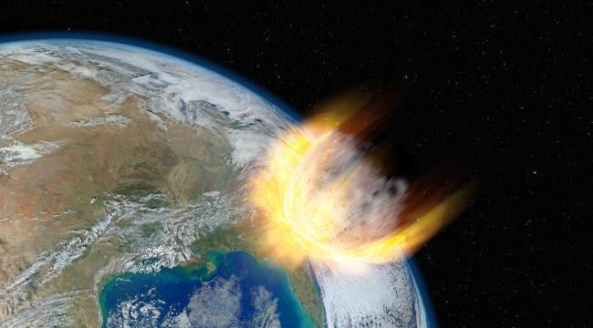 Un asteroid de dimensiuni mari se indreapta spre Pamant. Anuntul facut de NASA in urma cu putin timp