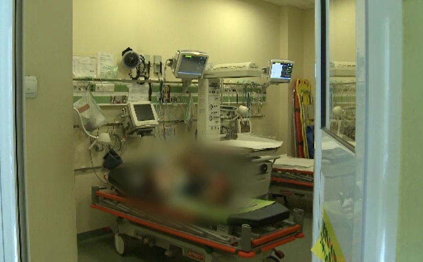 Cine e cea mai tânără victimă a Covid-19 în România. Aproape 9.000 de români sunt internați în spitale