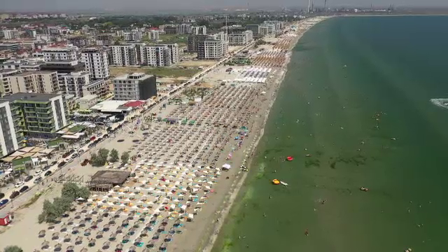 Turismul european a întregistrat pierderi uriașe în sezonul estival de anul acesta. Care este situația în România