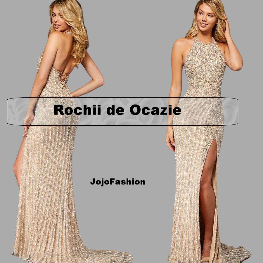 (P) 3 Tipuri de Rochii de ocazie la moda în acest an
