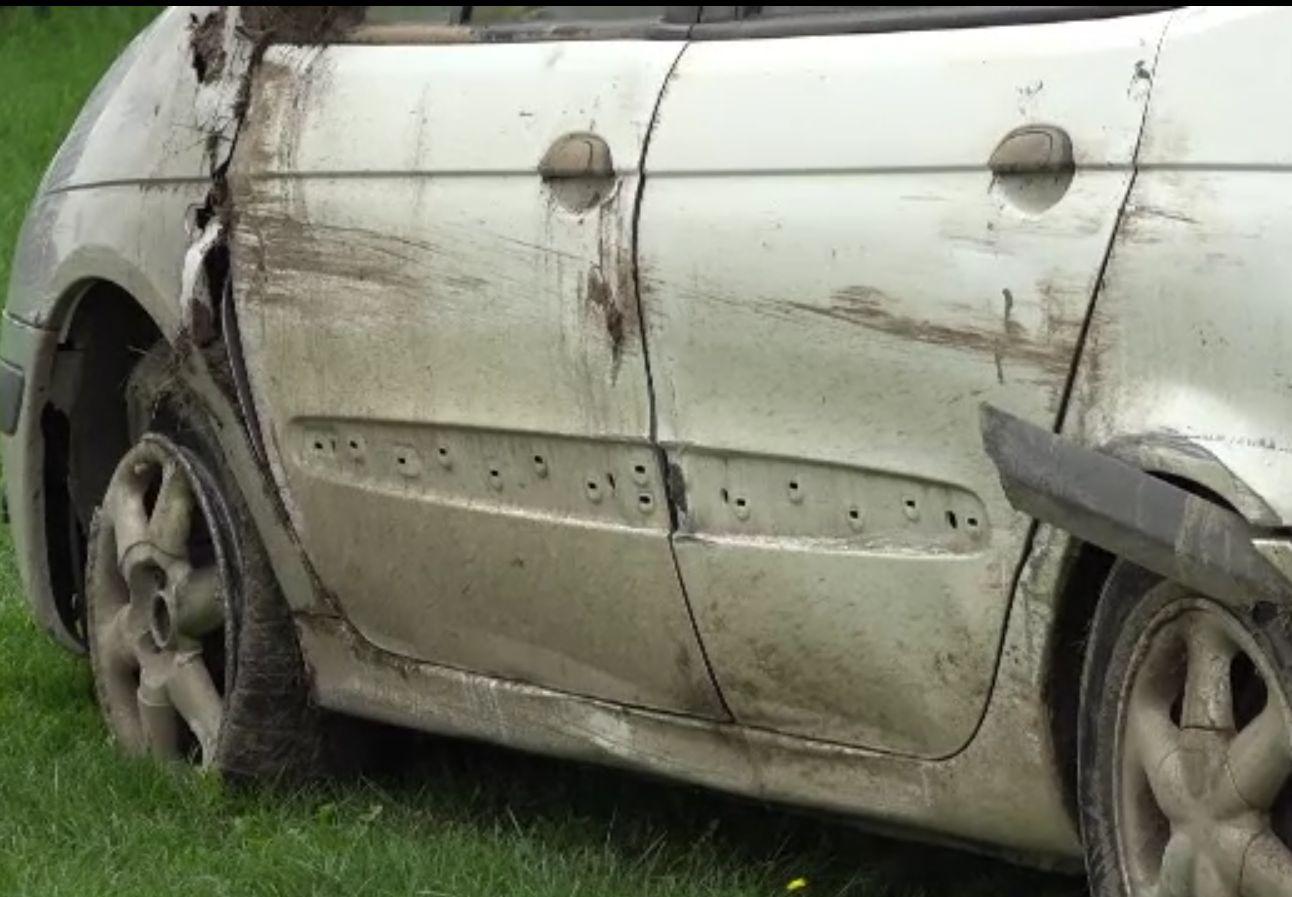 Un tânăr din Suceava a furat două mașini și a spart două case, în numai patru ore